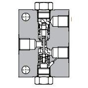 Eaton Vickers 4KD24 Screw-in Check Cartridge Valve