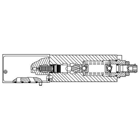 Eaton DGMX2-2-1 SystemStak Pressure Control Valve