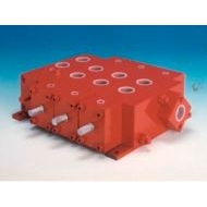 AMCA MOV Hydraulic Proportional Directional Control Valve
