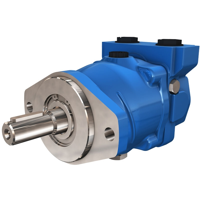 Poclain M2 Series Motors