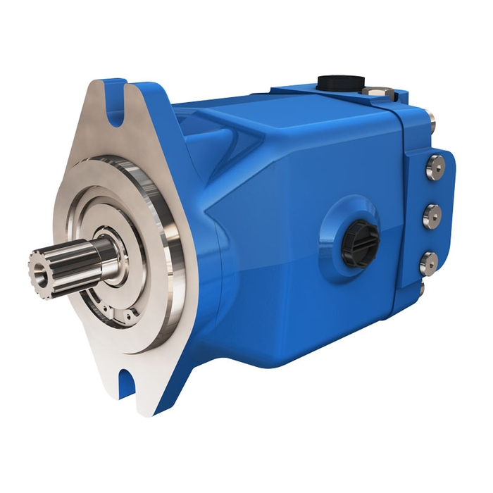 Poclain M3 Series Motors