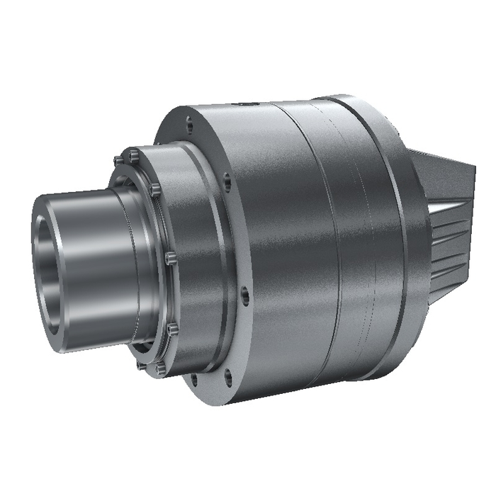Poclain MHP20 Series Motors