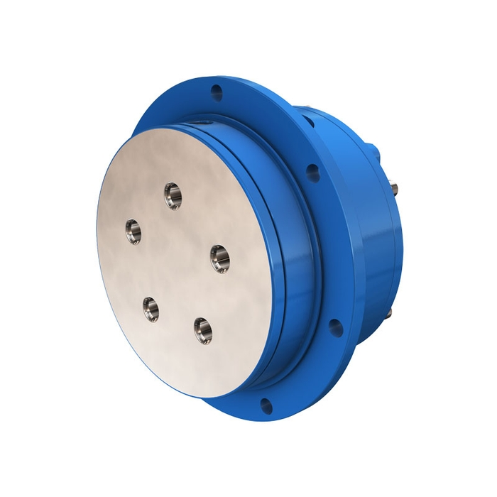 Poclain MK04 Series Motors