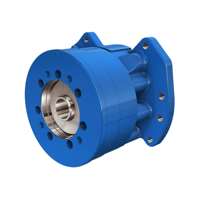 Poclain MK05 Series Motors