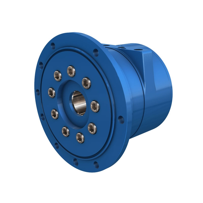 Poclain MK09 Series Motors