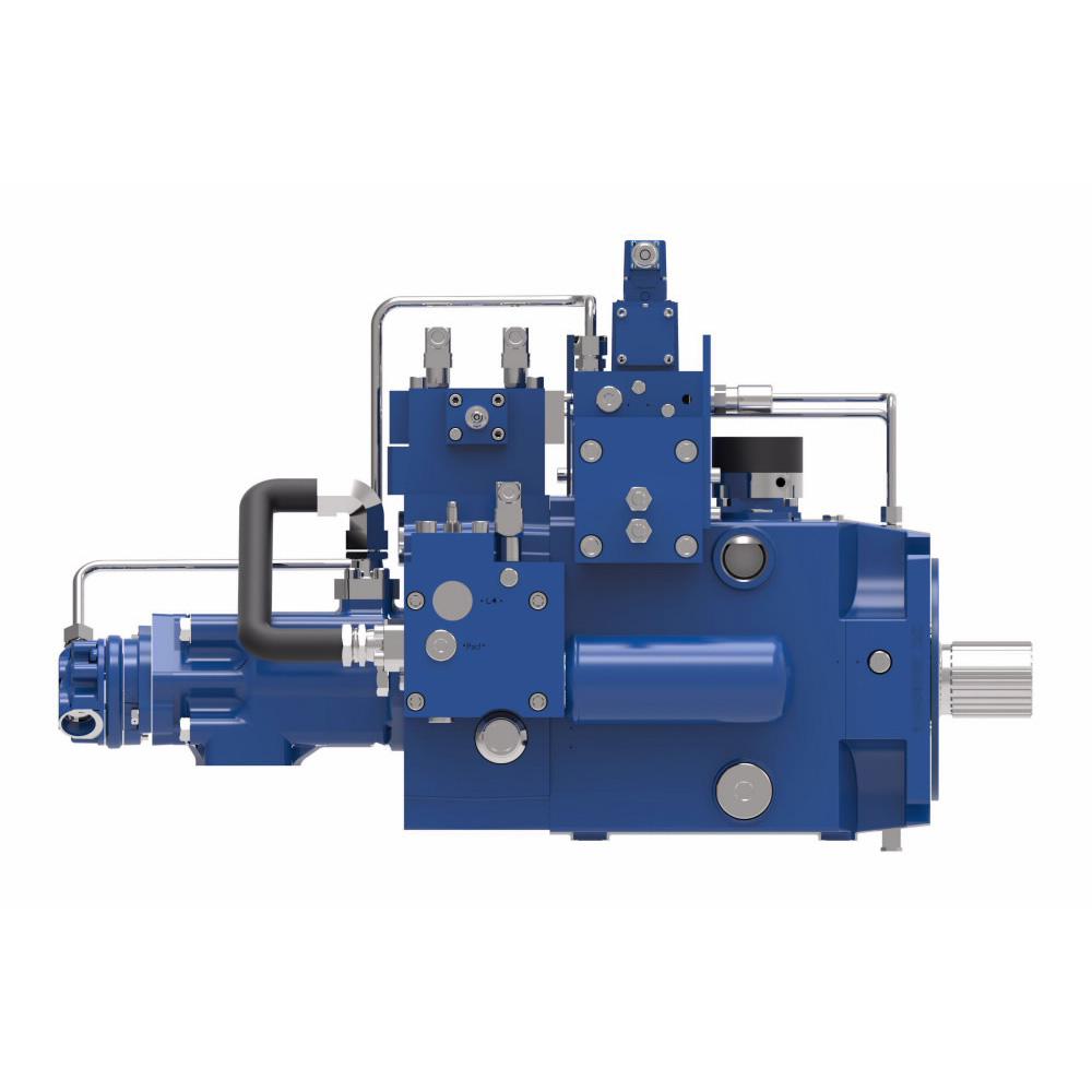 Eaton Hydrokraft PFW Piston Pumps