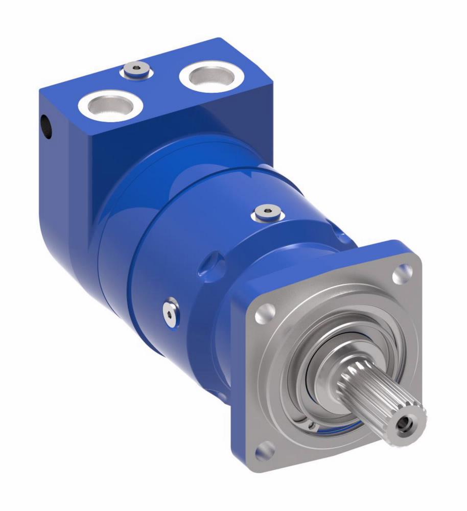 HP30 Hydraulic Motor