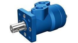 Eaton Medium Pressure Xcel Motors