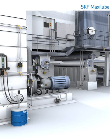 Lubrication and Filtration Systems